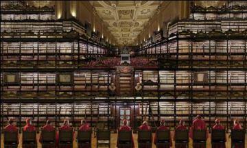 Bibliotecas Ideales Vallicelliana JF Rauzier