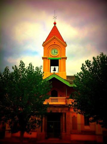 la Torre de Das (Cerdanya)